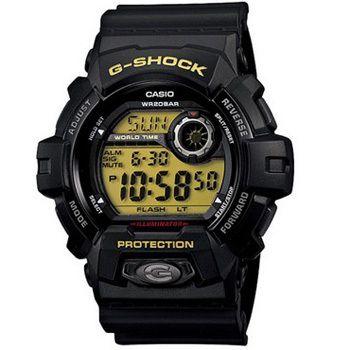 Casio G-SHOCK Watch G8900-1D