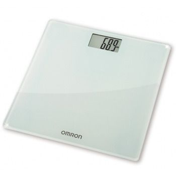 OMRON HN-286 Digital Glass Scale