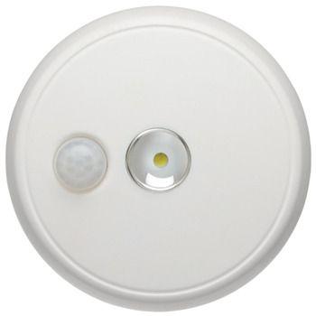 Mr Beams™ Motion-Sensor Ceiling Light