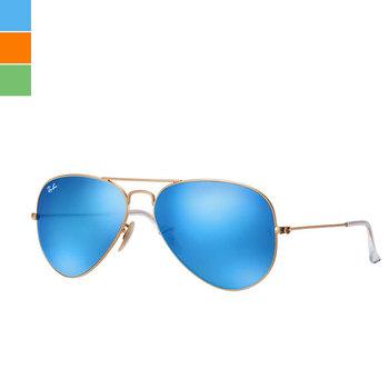Ray-Ban AVIATOR FLASH RB3025 Sunglasses