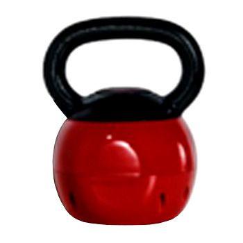 Stamina® VERSA-BELL® Adjustable Kettlebell