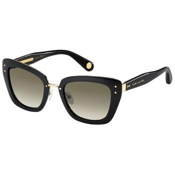Marc Jacobs MJ506/S Women's Aviator Sunglasses