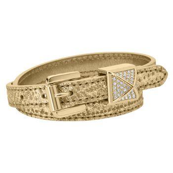 Michael Kors FASHION Leather Bracelet