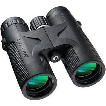 Barska BLACKHAWK Binoculars 10×42 WP