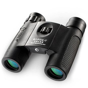 Barska BLACKHAWK Waterproof Binocular 10×25