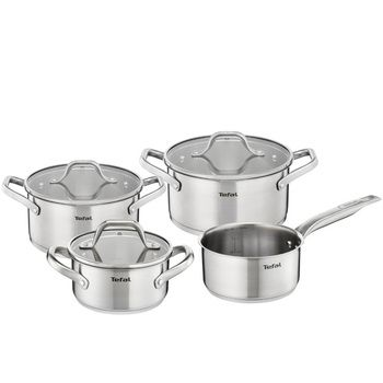 Tefal HERO Cooking Set 7pcs