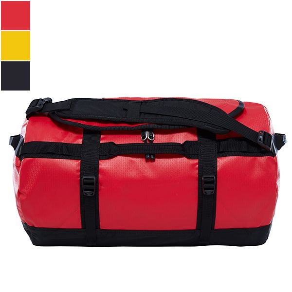 The North Face BASE CAMP Duffel Bag S Image