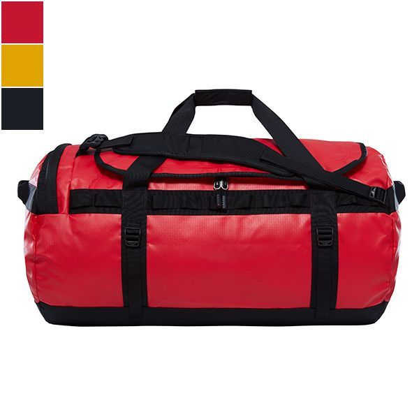 The North Face BASE CAMP Duffel Bag L Image
