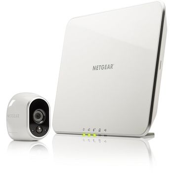 Netgear Arlo Smart Home Security 1 HD Smart Camera Kit