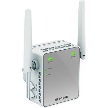 Netgear Wi-Fi Range Extender N300