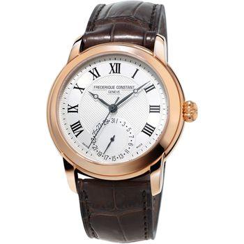 Frédérique Constant MANUFACTURE Classics Automatic Gents Watch