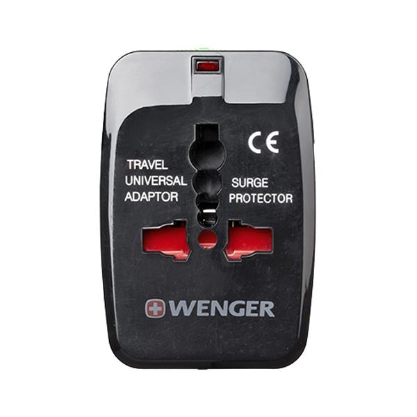 Wenger Worldwide Adaptor Plug Image