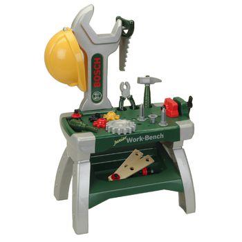 Klein Toys Bosch Junior Workbench