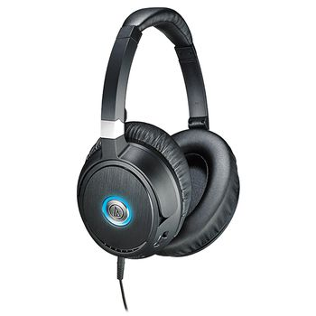 Audio-Technica ANC70 QuietPoint® Over-Ear Headphones
