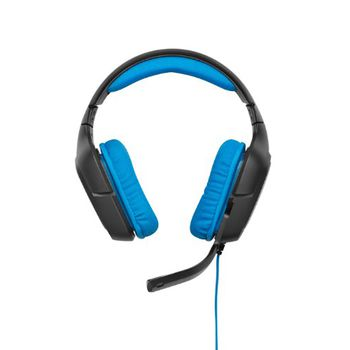Logitech Surround Sound Gaming Headset for PC & PS4