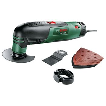 Bosch Multifunction Tool PMF 190 E