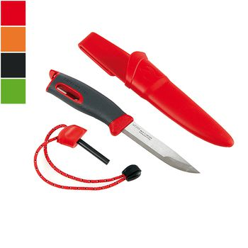 Light My Fire Outdoor Fireknife w. FireSteel Starter