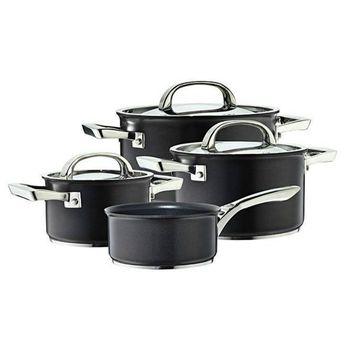 Circulon INFINITE Cookware Set 4pcs
