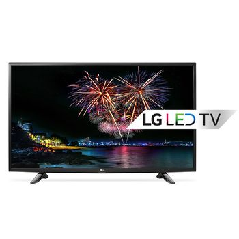 LG HD LED TV with Free View 43