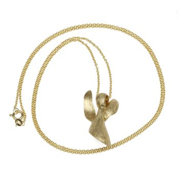 Anne Kaas ANGEL Necklace