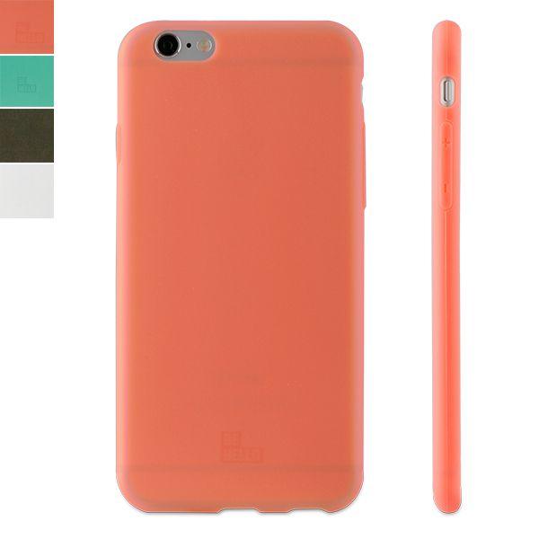 BeHello Gel Case for iPhone 6/6s Image