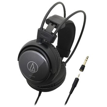 Audio-Technica ATH-AVC500 SonicPro®™ Closed-Back Headphones