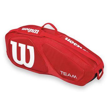 Wilson Team II 3-Pack Triple Tennis Bag