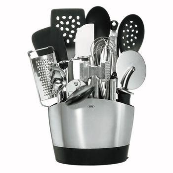 OXO Everyday Kitchen Tool Set 15pcs