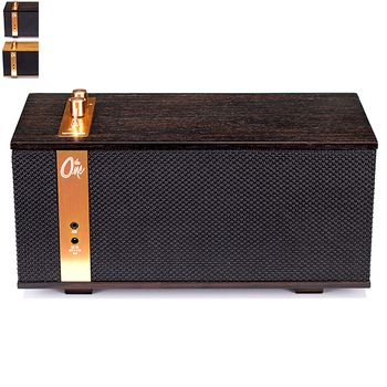 Klipsch THE ONE Portable Wireless Bluetooth® Speaker