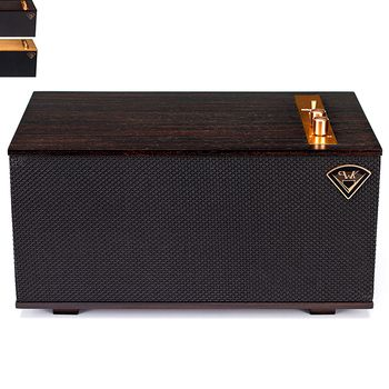 Klipsch THE THREE Wireless Portable Bluetooth® Speaker