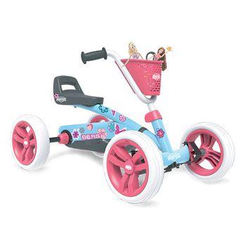 BERG Buzzy Bloom Go-Kart