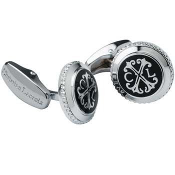Christian Lacroix Cufflinks