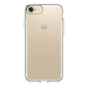 Speck PRESIDIO Clear Case for iPhone 7