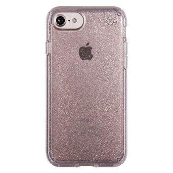 Speck PRESIDIO Gold+Glitter Case for iPhone 7
