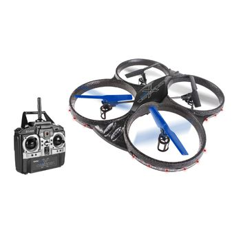 Vivitar AIR DEFENDER X Camera Drone with Wireless Streaming