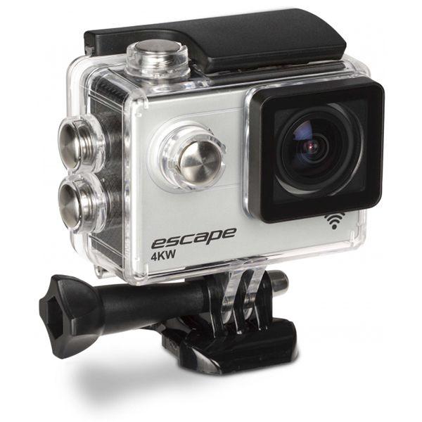 Kitvision ESCAPE 4KW Action Camera Image