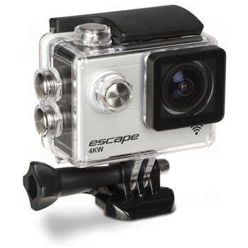 Kitvision ESCAPE 4KW Action Camera