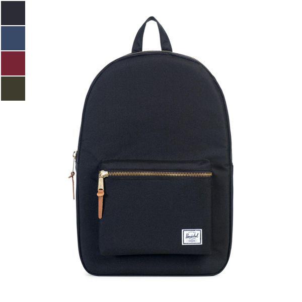 The Herschel SETTLEMENT Backpack Image