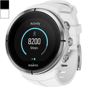 Suunto SPARTAN ULTRA GPS Watch (HR)