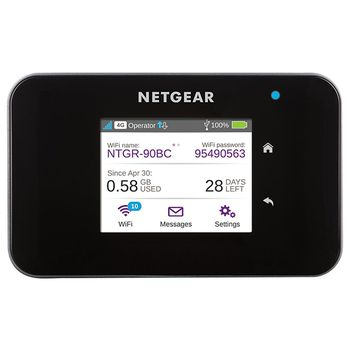 Netgear AirCard 810S Mobile Hotspot
