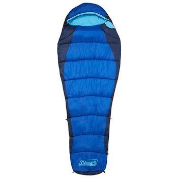 Coleman FISION 100 Mummy Sleeping Bag