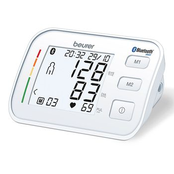 Beurer BM-57 Upper-Arm Blood Pressure Monitor