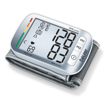 Beurer BC-50 Wrist Blood Pressure Monitor with XL-Display