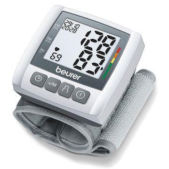 Beurer BC-30 Wrist Blood Pressure Monitor