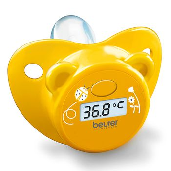 Beurer BY-20 Pacifier Thermometer