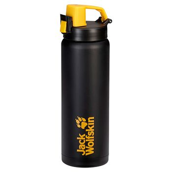 Jack Wolfskin THERMO BOTTLE GRIP Vacuum Flask 0.5l