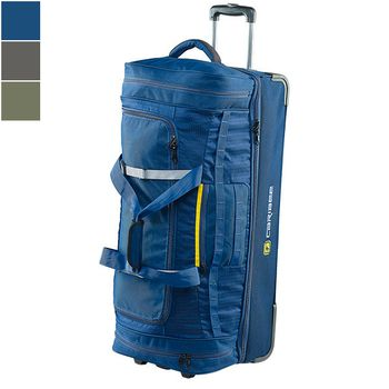 Caribee SCARECROW DX Rolling Travel Bag 70cm