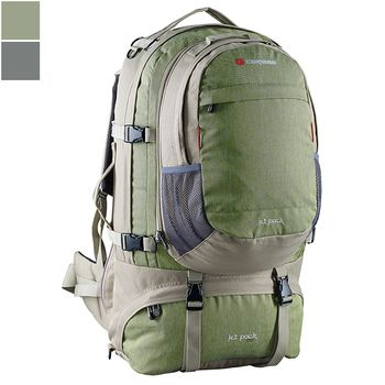 Caribee JET PACK 65 with Detachable Daypack