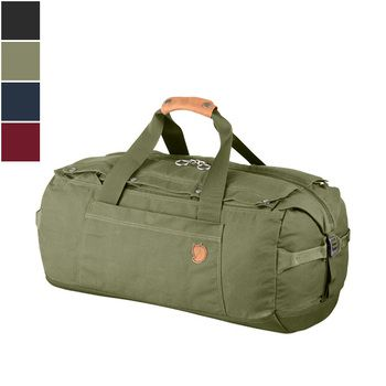 Fjällräven DUFFEL NO. 6 Travel Bag