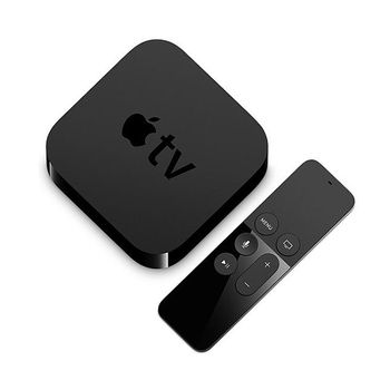 Apple TV with Remote 64GB (4th Gen.)